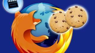 Firefox: Tracking Cookies abschalten