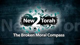 The Broken Moral Compass