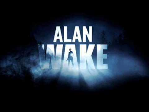 Alan Wake Soundtrack - War