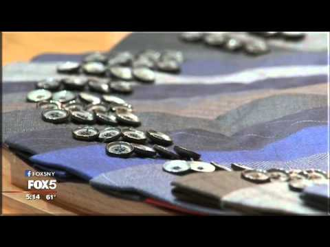 Lap of Luxury: Italian Menswear Brand Isaia