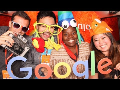 GOOGLE LOCAL GUIDE SUMMIT 2017 | SILICON VALLEY