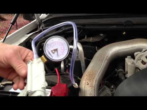 How to fix the ESOF(Electric Shift On the Fly) 4x4 on a Ford