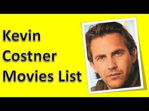 Kevin kostner movie