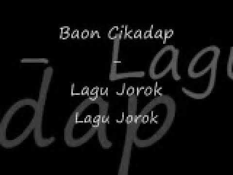 Asede Kntl(Lagu Jorok)
