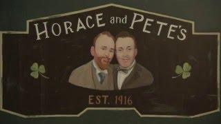 Horace & Pete, S01E01 Anus Madness