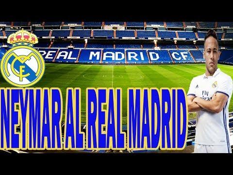 ULTIMA NOTICIA DEPORTIVA 2018 NEYMAR AL REAL MADRID, JUGADAS DE FUTBOL 2018, DEPORTES DEL MUNDO 2018 thumbnail