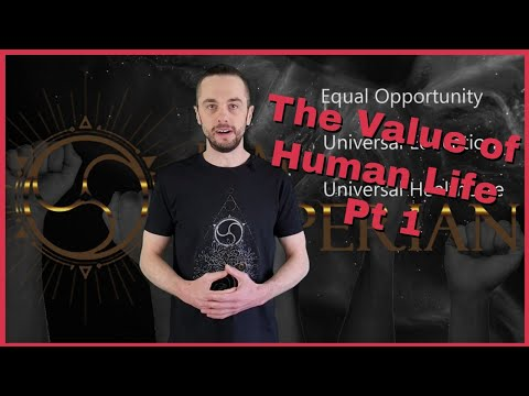 the-value-of-human-life-pt-1