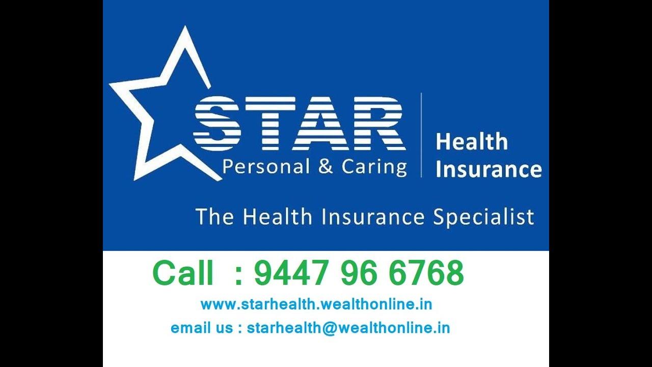 Star health insurance optima family plan details in detail ...