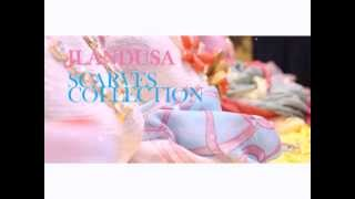 JlandUSA Scarf Collection 2013 Thumbnail