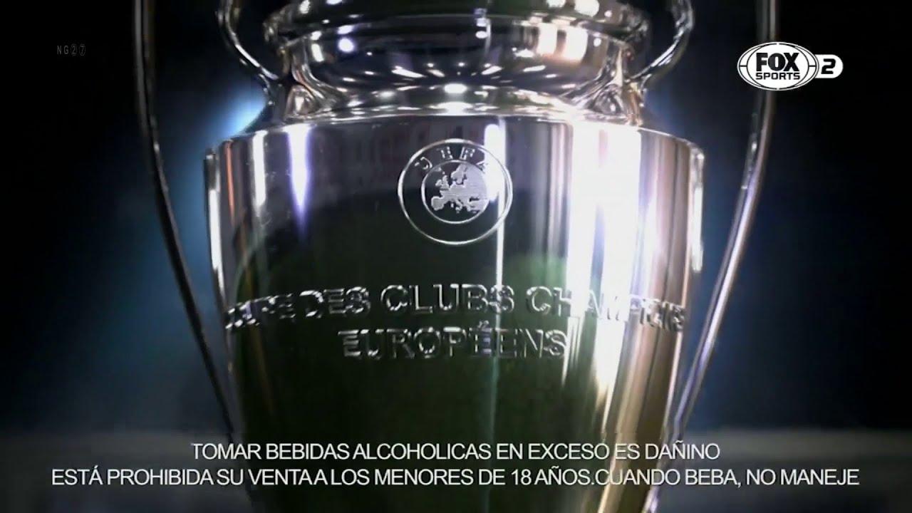 UEFA Champions League 2020 Outro - Heineken & Lays MX
