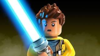 LEGO Звездные Войны : Пробуждение Силы (DLC - Фримейкеры)