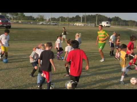 FC Tampa Bay Rowdies visits Florida Soccer Club