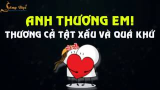 Anh thương em nhiều lắm! Rất xúc động! | Blog HCD ✔