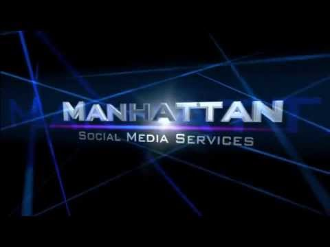 Manhattan Social Media Services