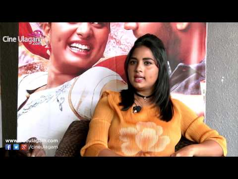 Social Network Fight Is Waste of Time - Srushti Dange | Interview | Mupparimanam