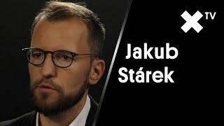"""""""Praha je ve strašném stavu. S Pavlem Novotným jsme se podporovali."""" – říká Jakub Stárek"""