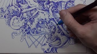Video #drawing #lines #doodling #abstract (they say hashtags in titles are extra powerful) download MP3, 3GP, MP4, WEBM, AVI, FLV Juni 2018