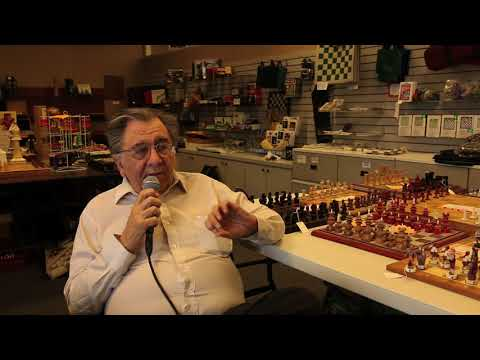 All The King's Men: Chess Club And Store
