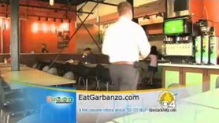 Garbanzo Offers Fresh Mediterranean Food