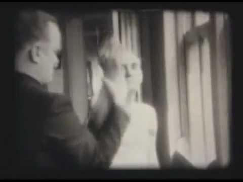 A.T. Still footage