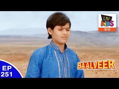 Baal Veer - बालवीर - Episode 251 - Ballu Returns thumbnail