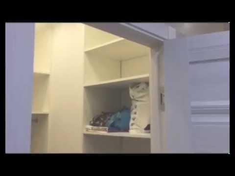 гардеробные комнаты по своему проекту