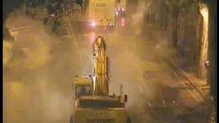 İstanbul Gezi Parkı Olayları - TOMA / DOZER