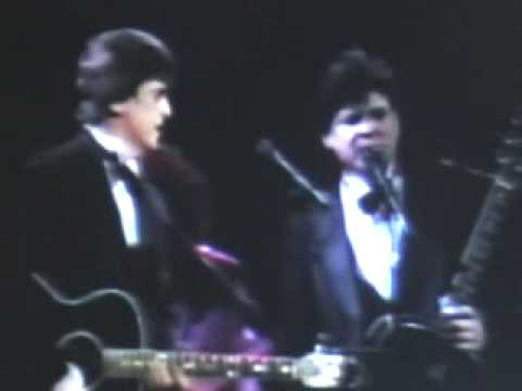 The Everly Brothers-Devoted to you&Love hurts&Till I kissed you