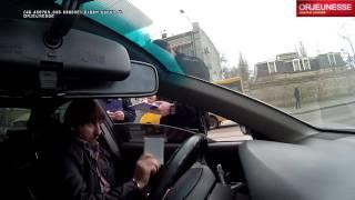 Идиот на службе в полиции Днепр часть 2