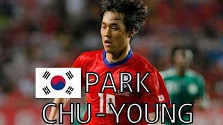 park chu young goals skills as monaco compilation