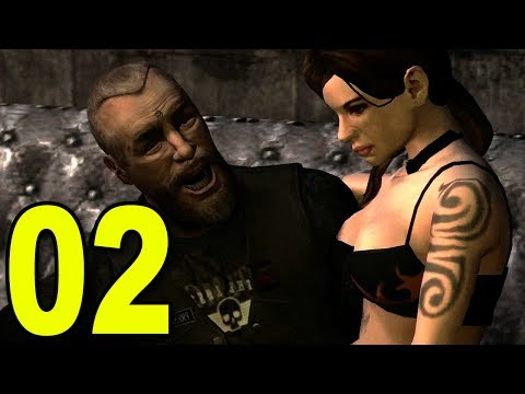 Grand Theft Auto IV: The Lost and Damned - Part 2 - Breakout