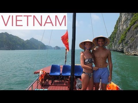 Vietnam: How to travel around? From Ho Chi Minh City to Sapa...