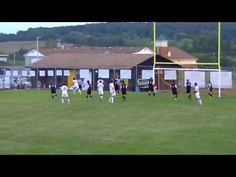 South Carroll High School vs Oakdale 09-11-2014 Part 02