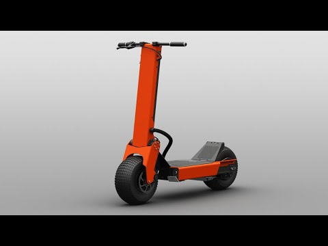 Top 10 FAT TIRE Electric Scooter 2019