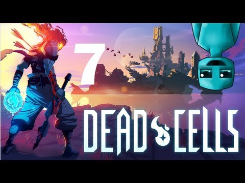Dead Cells Foundry Update |Gameplay| 7. Meaty
