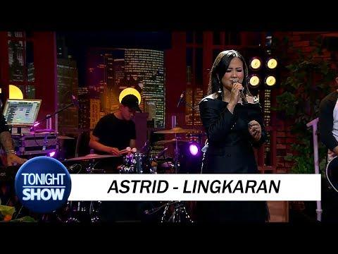 Astrid  Lingkaran  Special Performance