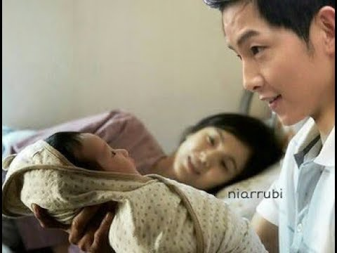 Song Joong Ki Song Hye Kyo Baby Songsong Couple Hope Soon Their