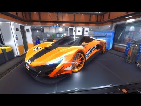 Fix My Car Luxury >> Fix My Car Supercar Shop Android Gameplay Hd Youtube