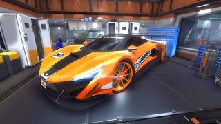 Fix My Car: Supercar Shop - Android Gameplay HD