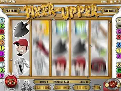 Fixer Upper Online