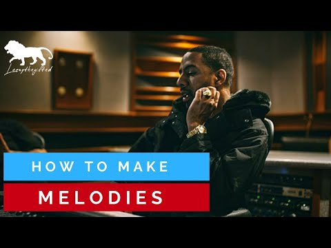 How To Make Melodies Without Knowing Music Theory | Logic Pro X Tutorial thumbnail