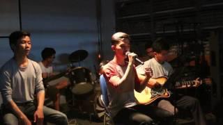 Viết tình ca ( acoustic cover)- Trần Việt Tiến