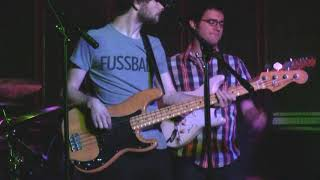 Snarky Puppy 8/16/12 Lexington, KY @ Cosmic Charlies FULL SHOW