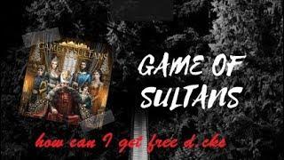 Game Of Sultans- Elmas Hilesi Nedir? Nasıl Yapıl(ır)maz