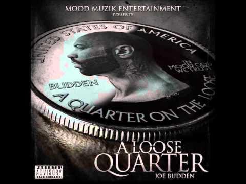 Joe Budden- Pain Won't Stop (A Loose Quarter)