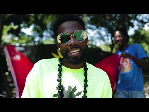Lyrical Reds - DEYYOO (Antigua 2019 Soca)