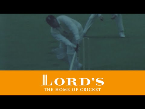 The Final Test - Classic Cricket Films | Cricket History