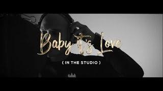 Jay Chan - Baby It's Love