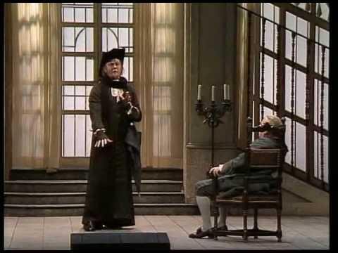 Gioacchino Rossini La calunnia è un venticello
