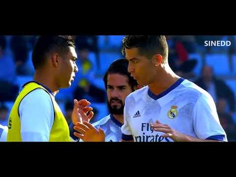 MESSI vs RONALDO - The One vs I'm The...